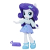 My Little Pony Equestria Girls Minis - Rarity Combinações de Moda