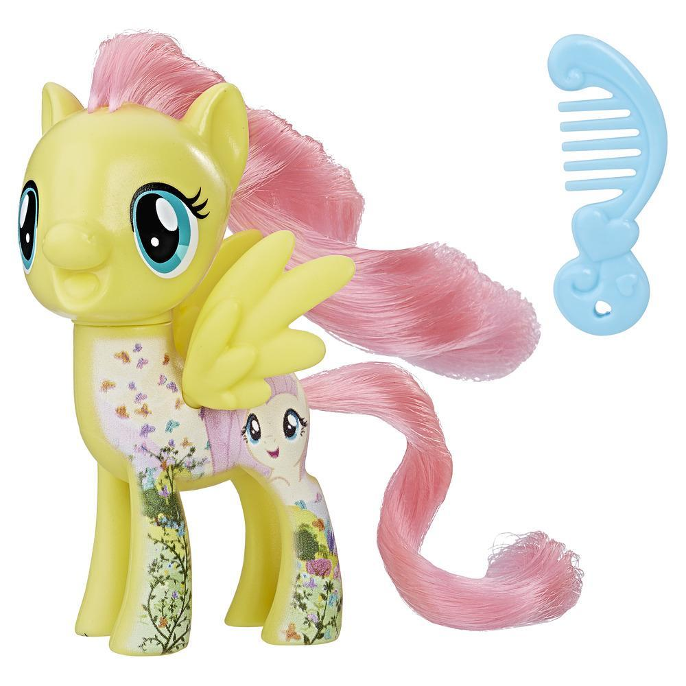 Amigas My Little Pony - Sua Amiga Fluttershy
