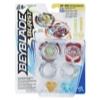 Beyblade Burst Kit Duplo - Evipero E2 e Horusood H2