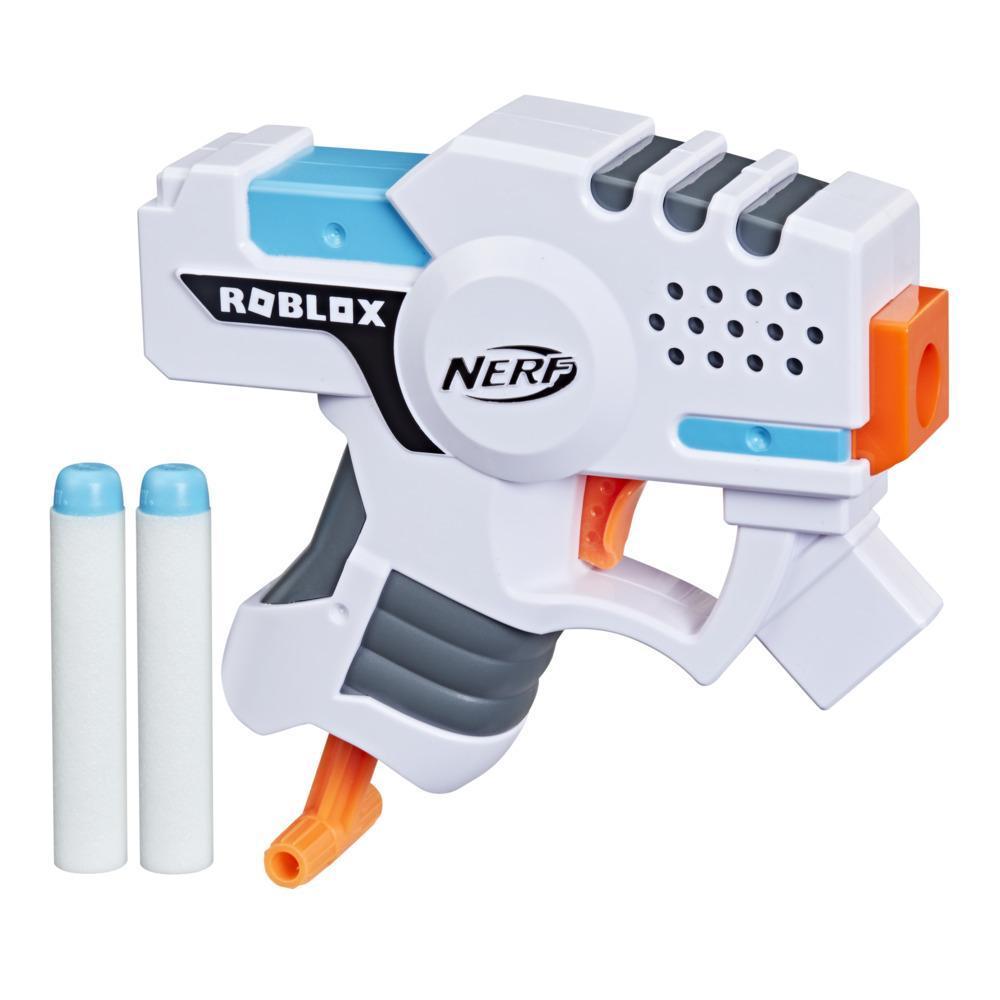 Nerf Roblox Strucid: Boom Strike Lançador