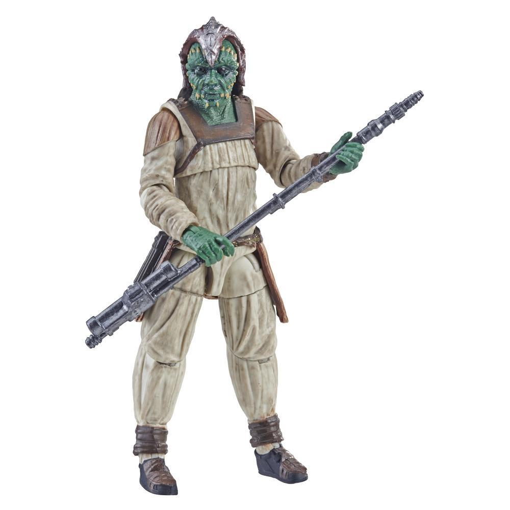 Star Wars The Vintage Collection - Figura de Klaatu (Guarda de Esquife) de 9,5 cm