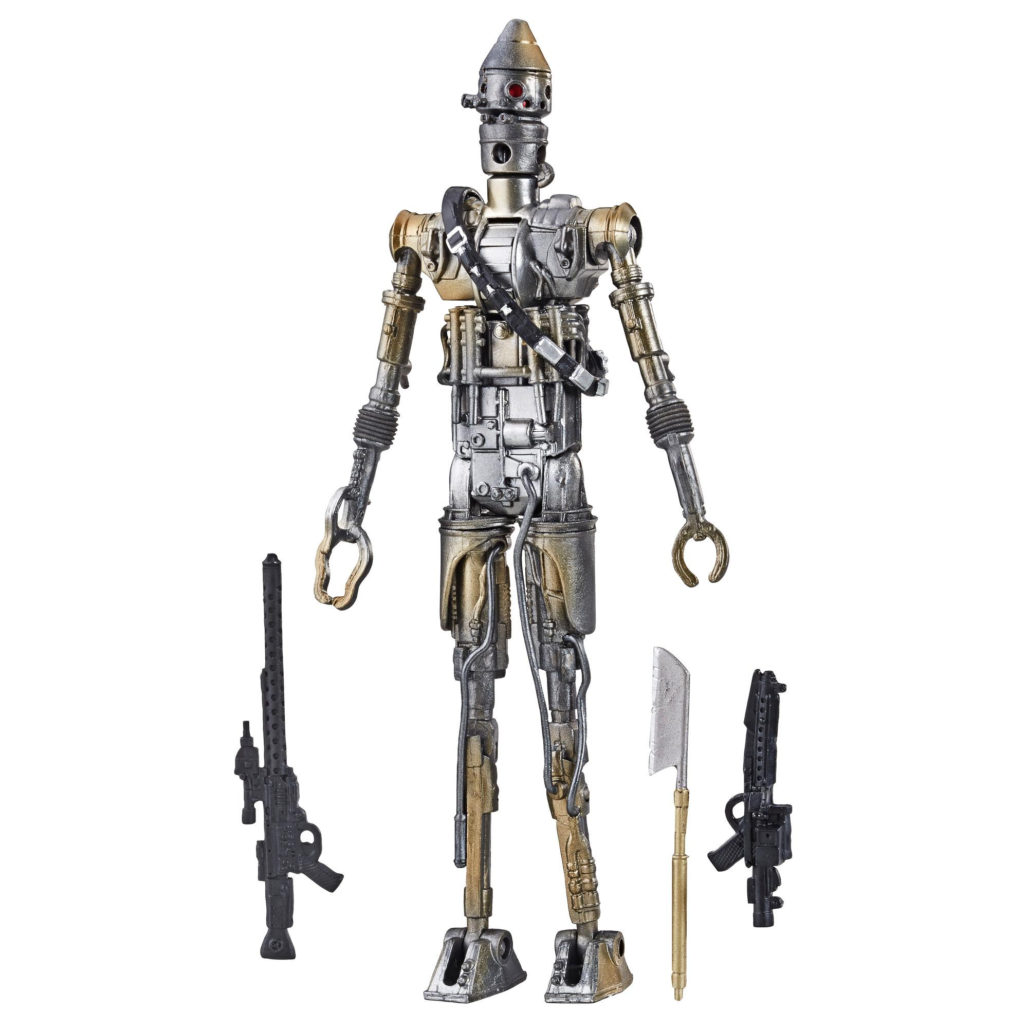 Star Wars The Black Series Archive - Figura de IG-88