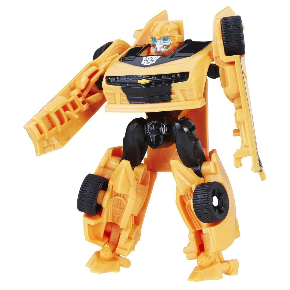 Figura Legion Class Bumblebee Transformers: O Último Cavaleiro