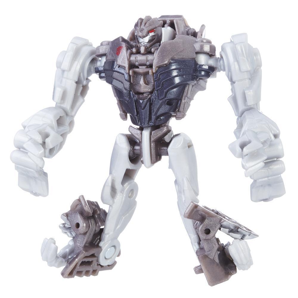 Figura Legion Class Grimlock Transformers: O Último Cavaleiro