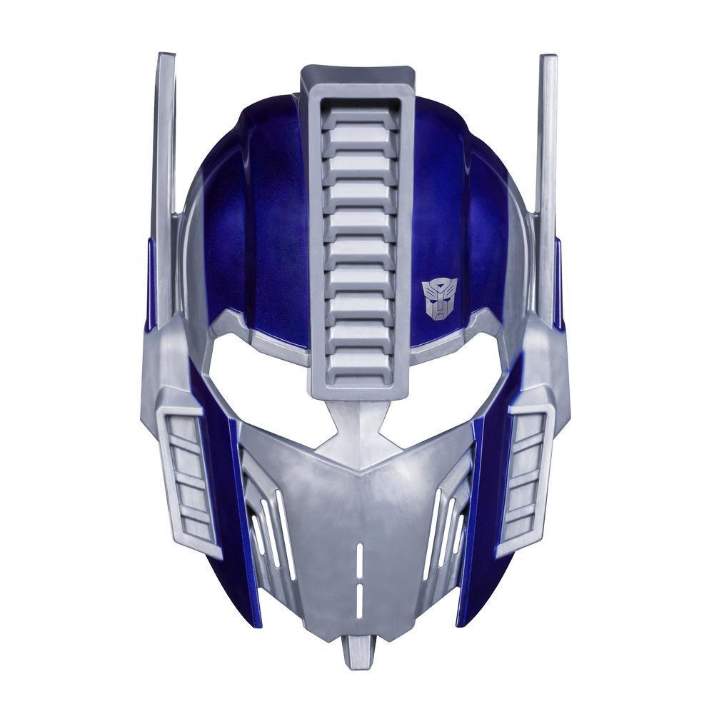 Transformers: Bumblebee -- Máscara do Optimus Prime