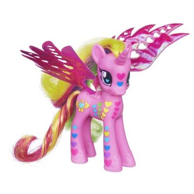 My Little Pony Fantastic Flutters - Figura Princesa Cadance