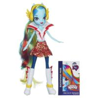 My Little Pony Equestria Girls - Boneca Rainbow Dash