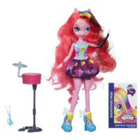 My Little Pony Equestria Girls - Pinkie Pie Cantora