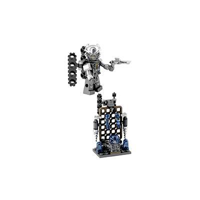 Brinquedo Const KRE-O Transformersnsformers 4 KRE-ON Sort