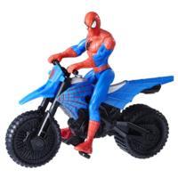 Marvel Spider-Man - Super Motocross