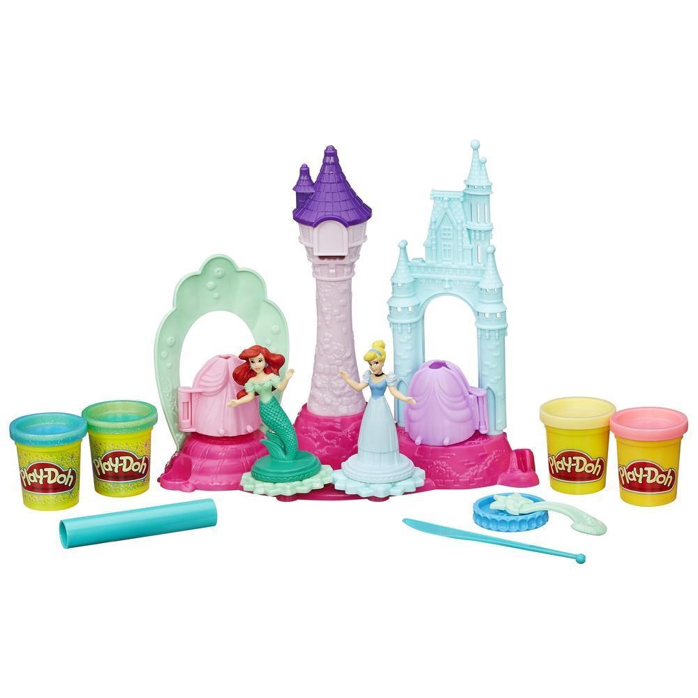 Castelo Princesas Disney