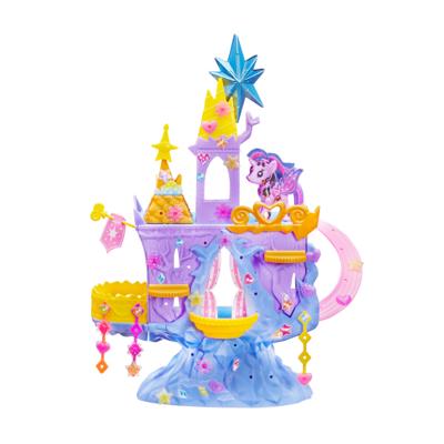 Conjunto My Little Pony Pop Castelo Twilight