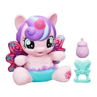 My Little Pony - Bebê Flurry Heart