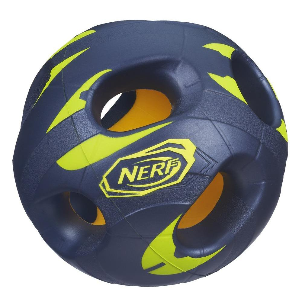 BOLA BASH BALL NERF SPORTS SORT AZUL