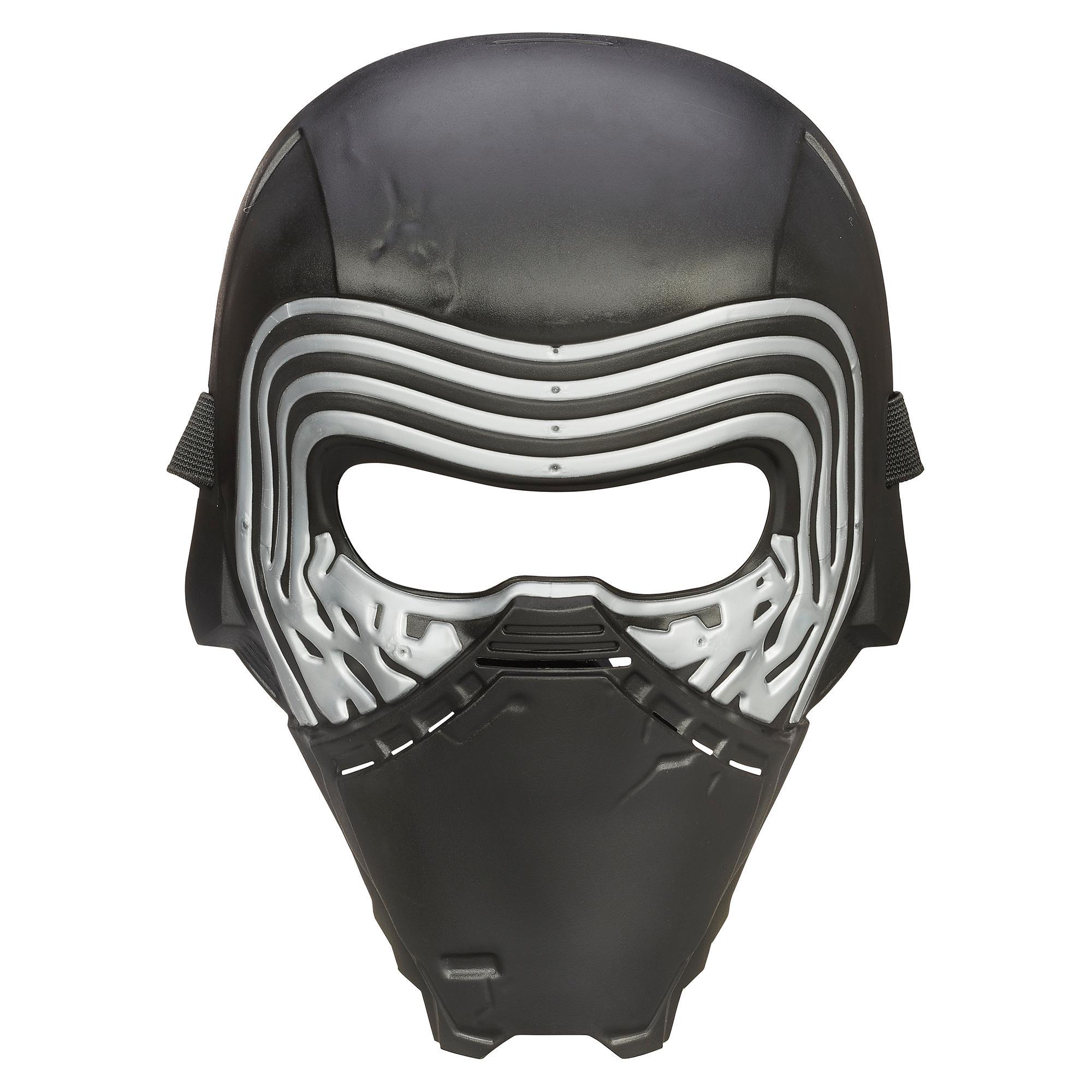 Star Wars O Despertar da Força Kylo Ren Mask