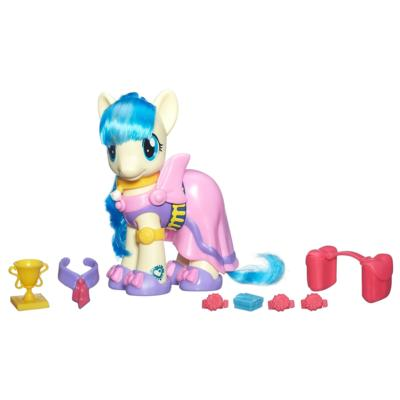 FIigura My Little Pony Fashion Style Novo Sortido
