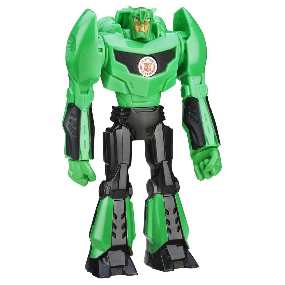 Brinq Figura Trf Titan Guardians - Grimlock