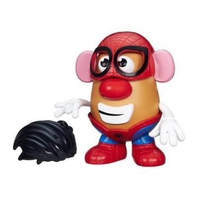 Figura Mr. Potato Head Clássico Marvel Sortido