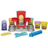 Play-Doh Meu Malvado Favorito Minions - Laboratório Maluco