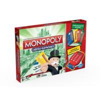 Jogo de Monopoly Banco Eletrônico