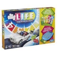 The Game of Life Eletrônico