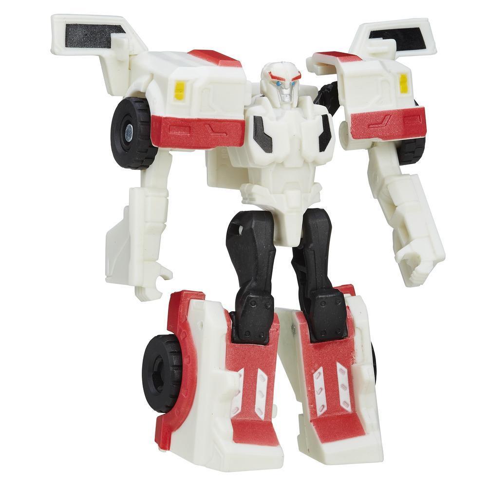 Brinquedo Figura Transformers Rid Legion Sort