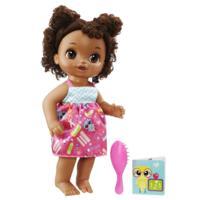 Baby Alive Escolinha - Negra