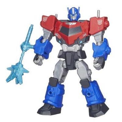 Hero Mashers Transformers Robots in Disguise - Figura Optimus Prime