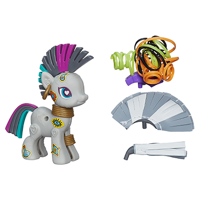 My Little Pony Pop - Style Kit Zecora
