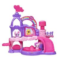 Conjunto Playskool My Little Pony Castelo Pônei