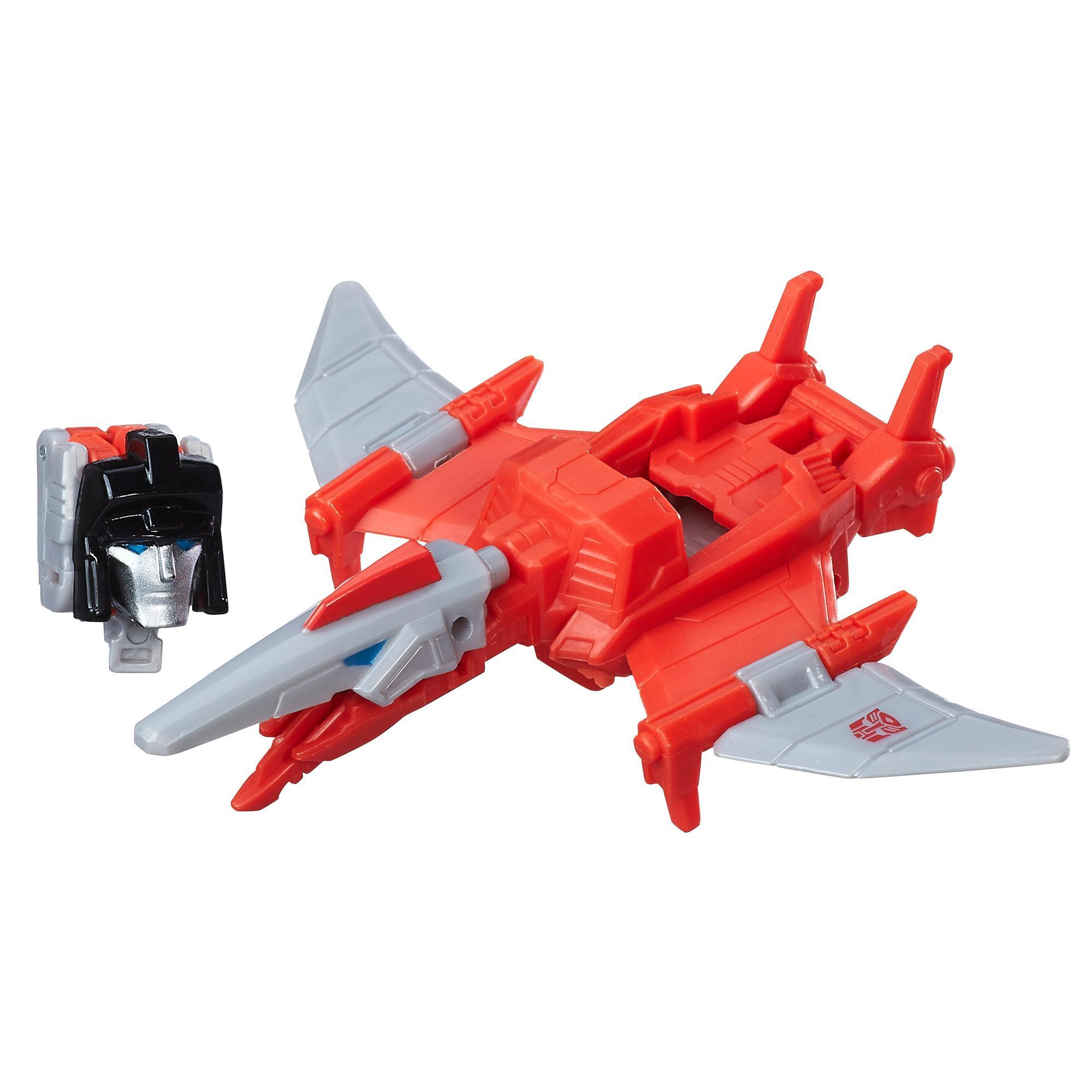 Figura Transformers Gen Titan Master - Swoop