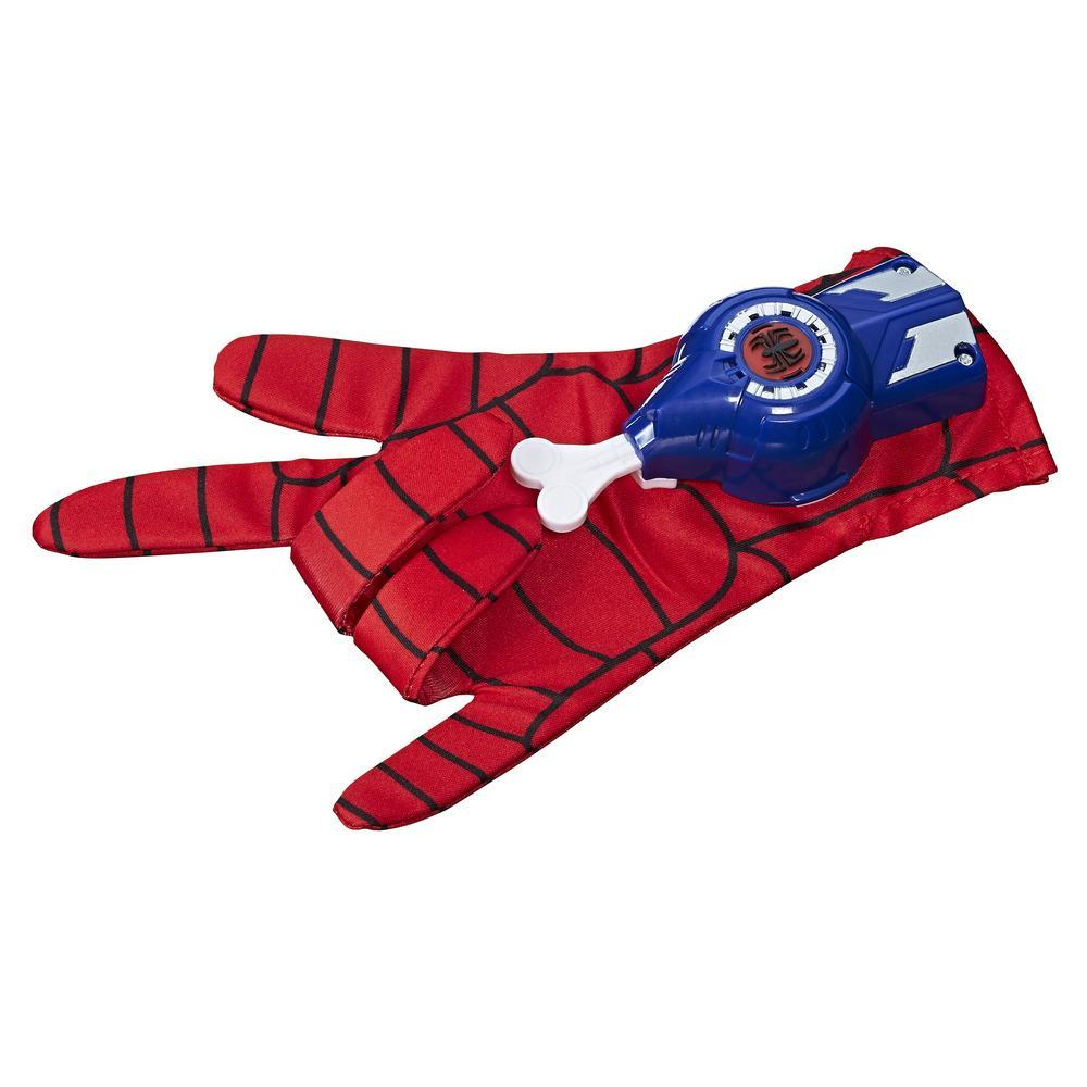 Luva Homem Aranha Fx