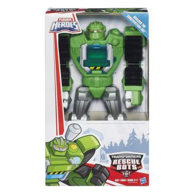 "Brinquedo Robô Transformers Rescue Bots 12"" Boulder"