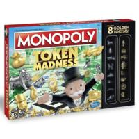 Jogo Monopoly Especial Mania de Peças