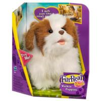 FURREAL FRIENDS - Cachorrinhos Que Andam