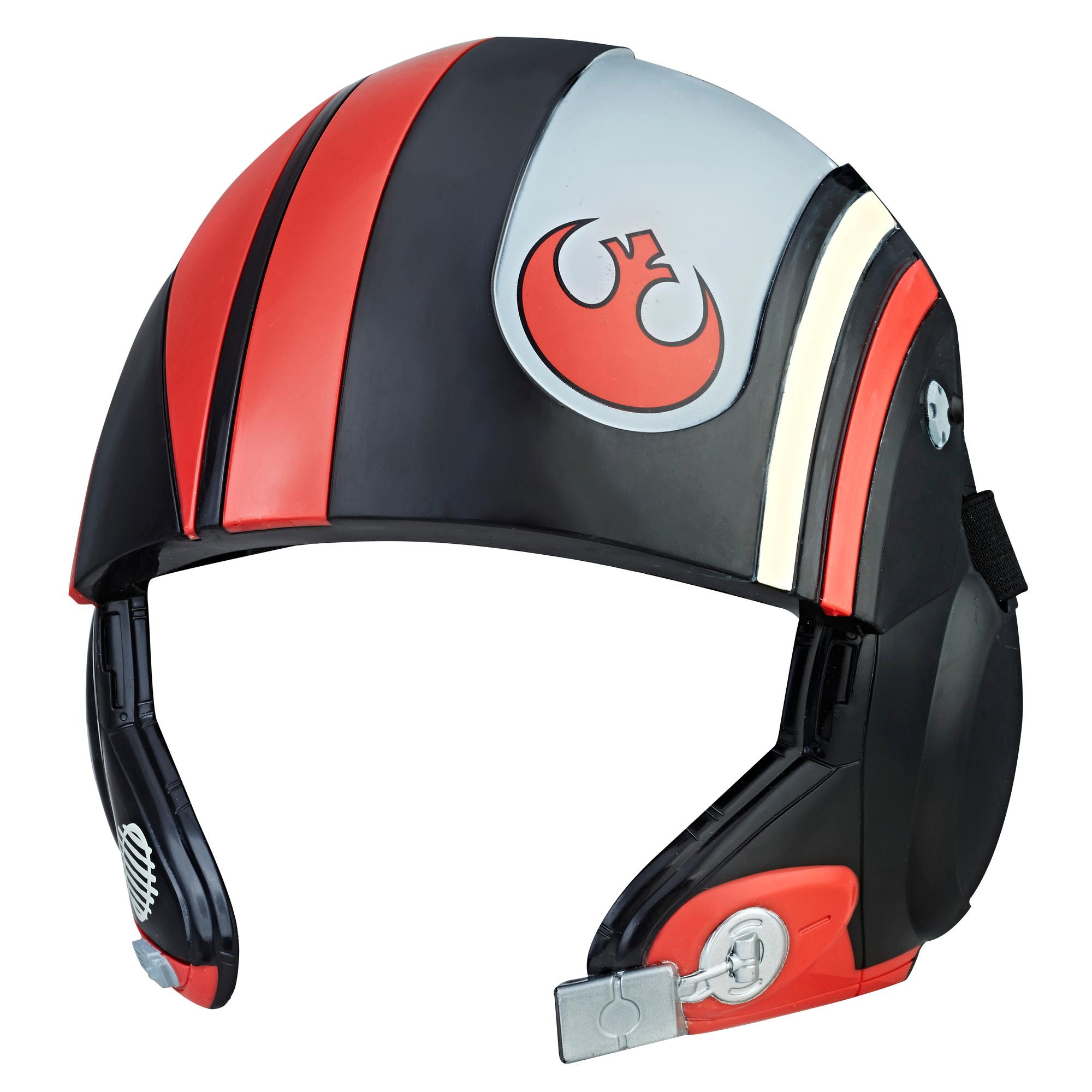 STAR WARS EPISODIO 8 SORTIDO MÁSCARAS POE DAMERON