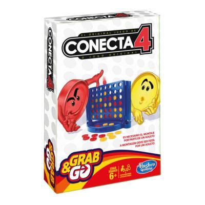 CONECTA 4 VIAGEM