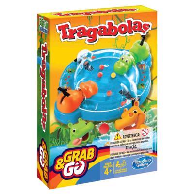 Tragabolas Grab&Go