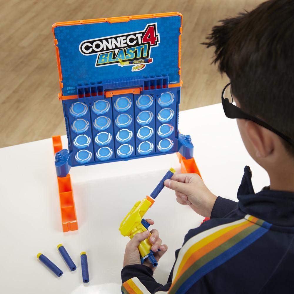 CONECTA 4 BLAST