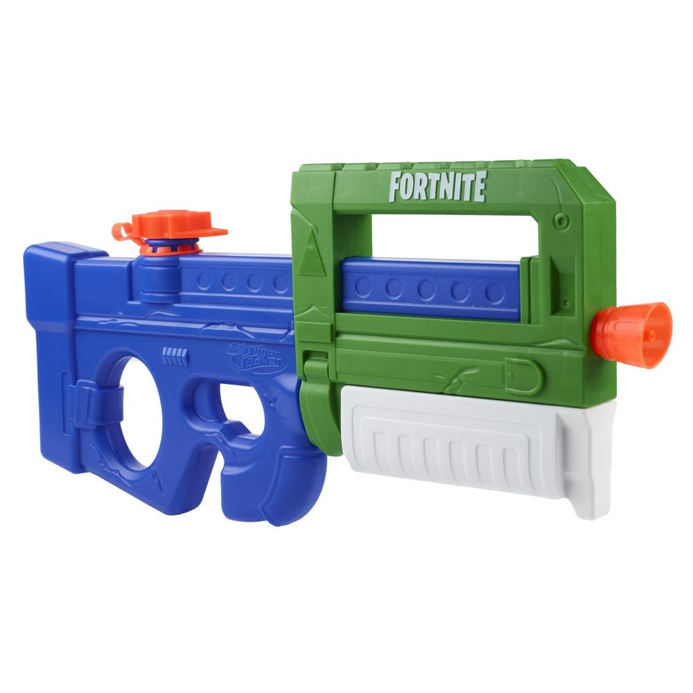 Super Soaker Fortnite Compact SMG