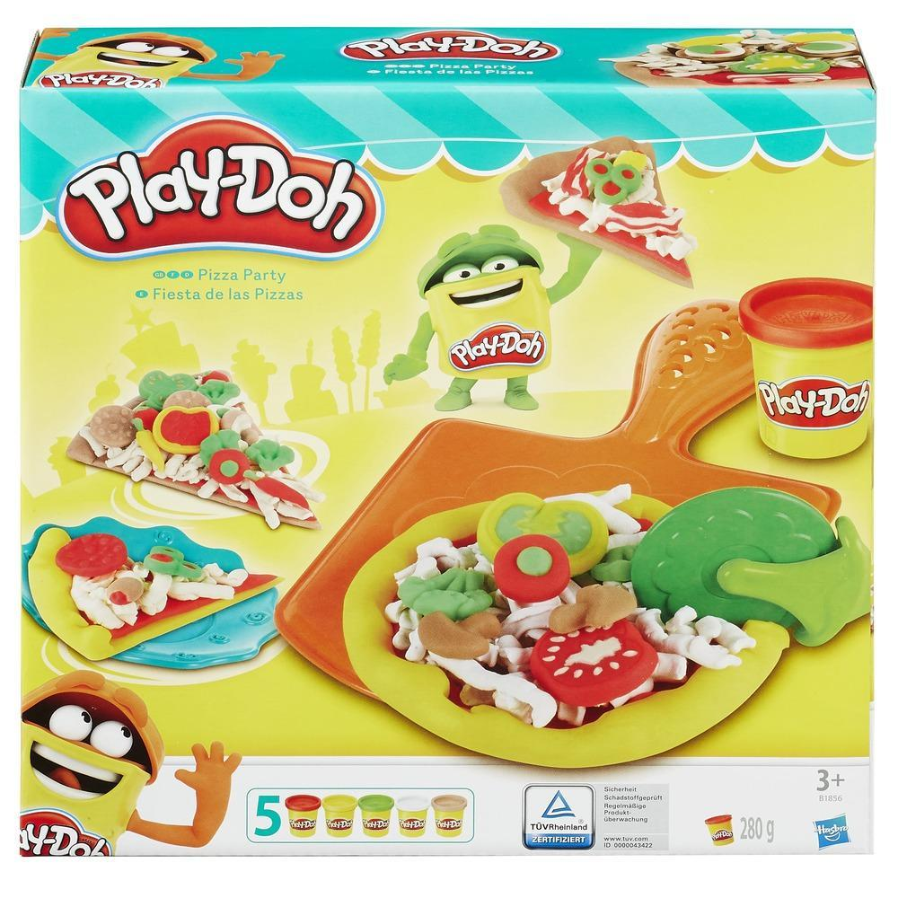 PLAYDOH A PIZZARIA