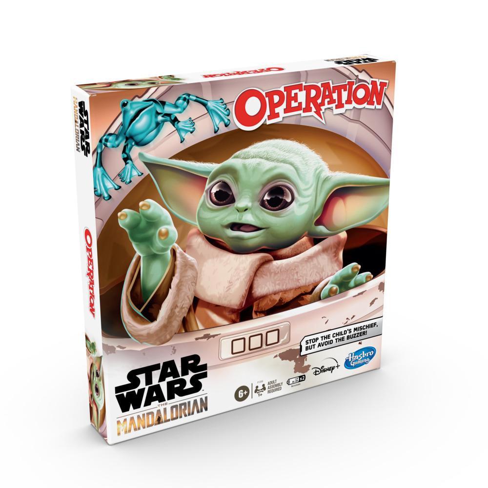 Operação Star Wars The Mandalorian