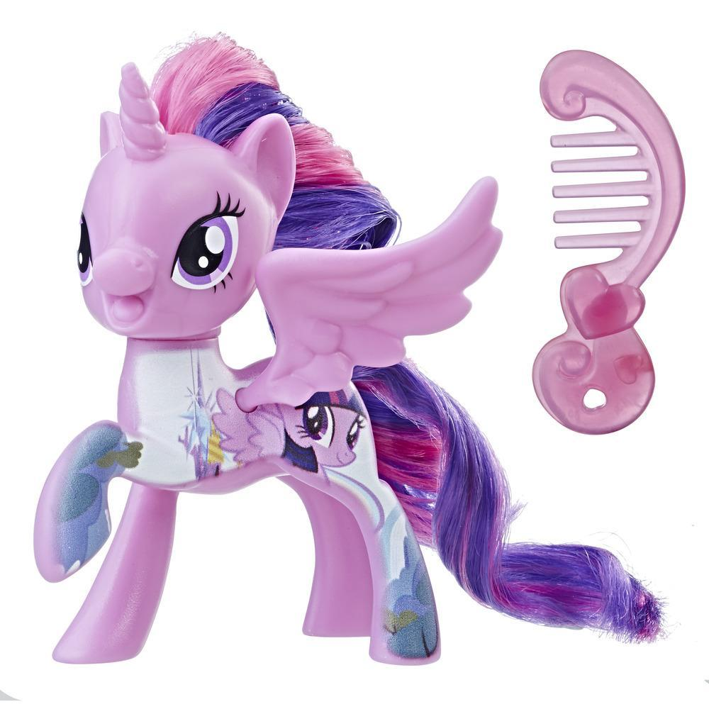 MY LITTLE PONY AMIGAS PONY TWILIGHT SPARKLE