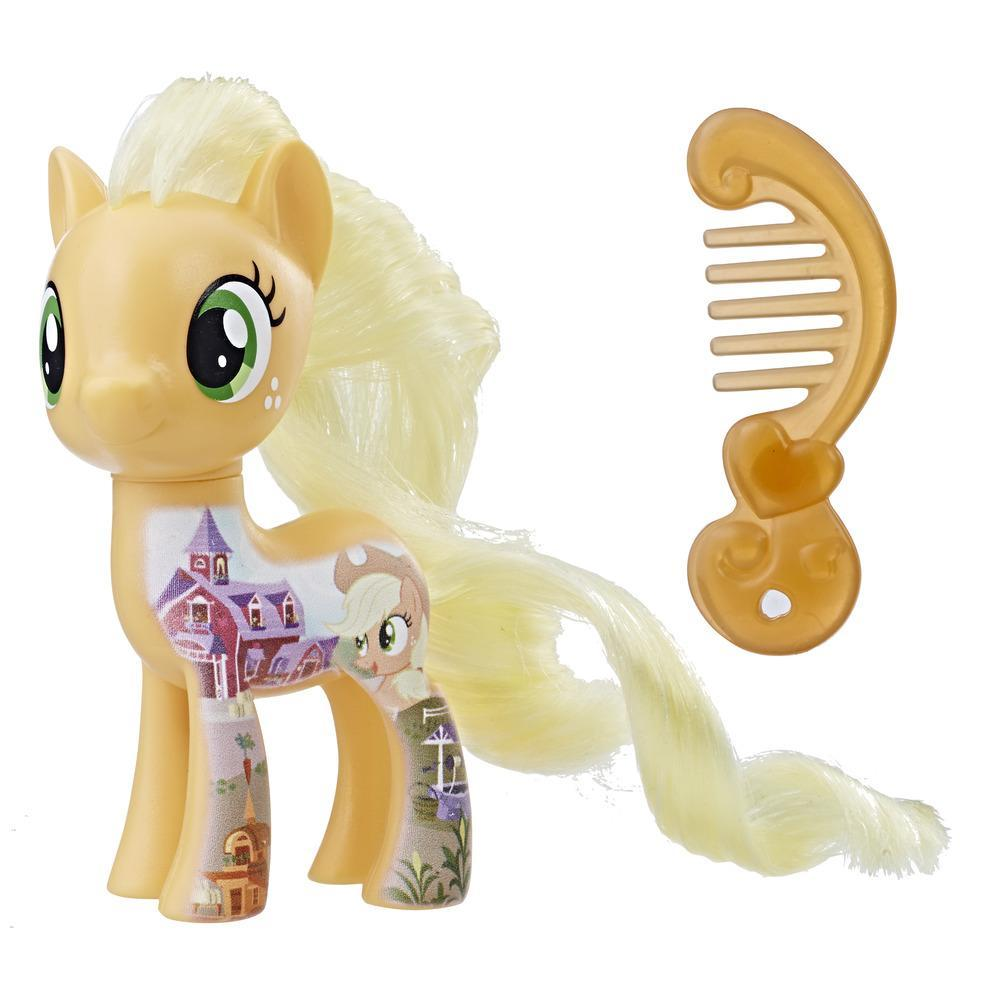 MY LITTLE PONY AMIGAS PONY APPLEJACK