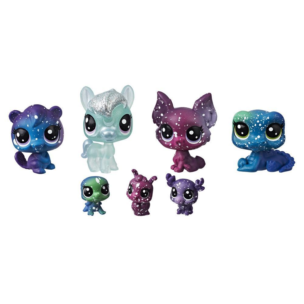 LITTLEST PET SHOP COSMIC FRIENDS MOON