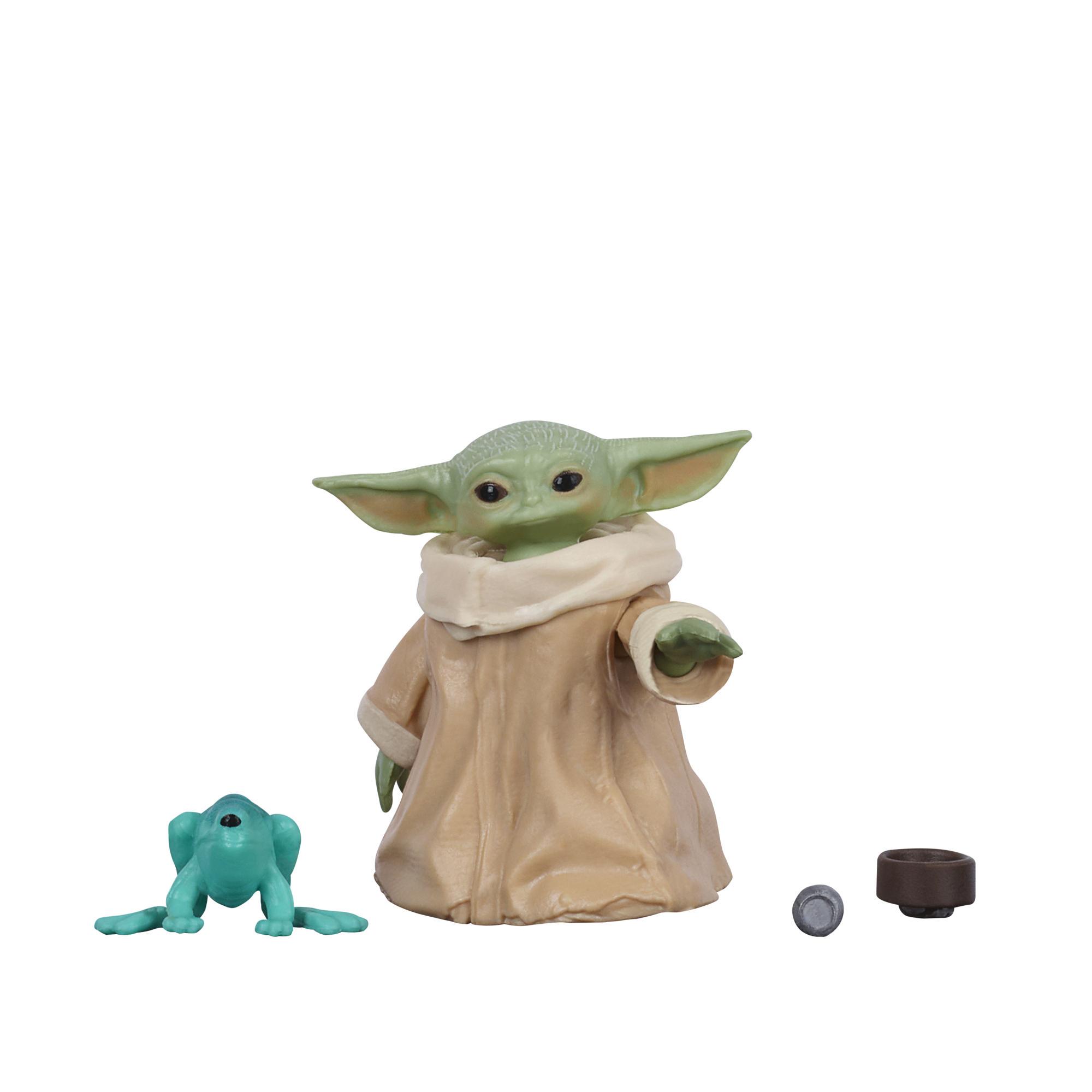 Star Wars The Black Series The Child Brinquedo Figura