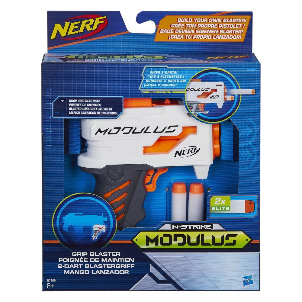 NERF MODULUS GEAR - GRIP BLASTER