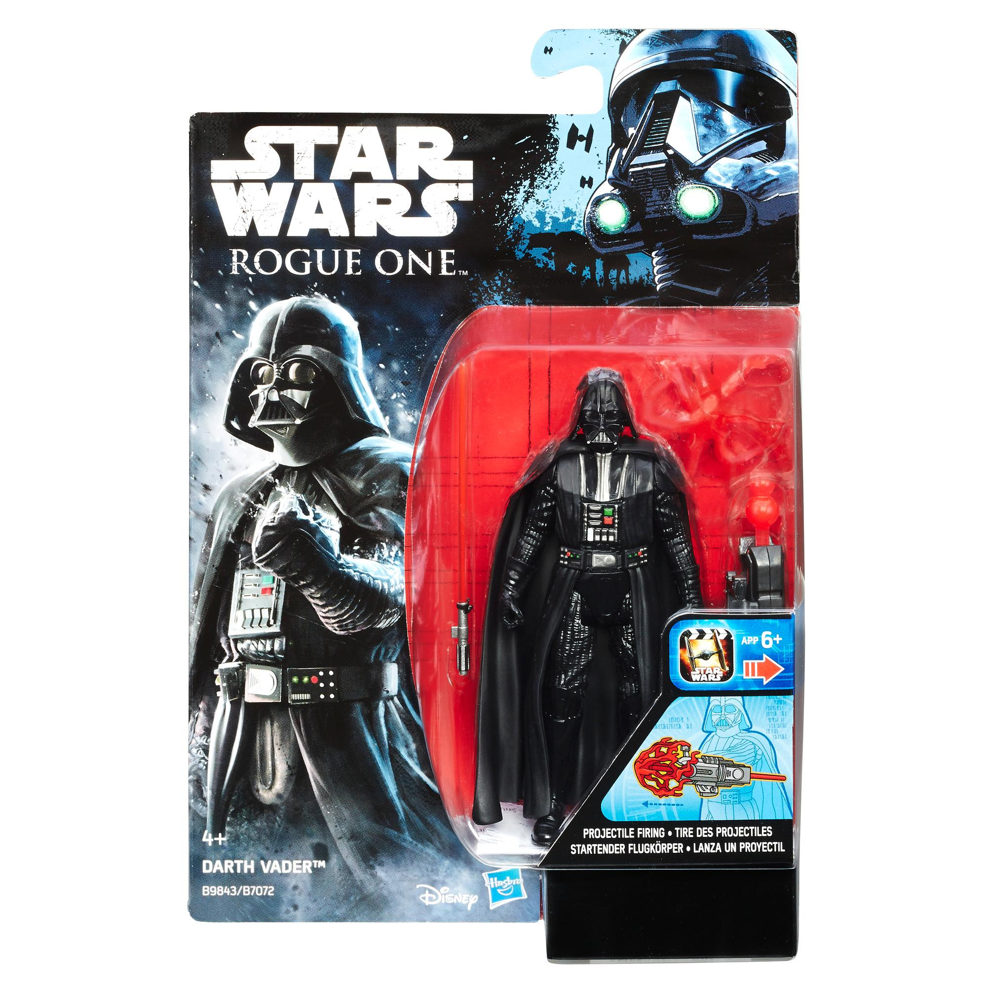 Star Wars Rogue One Darth Vader Figure