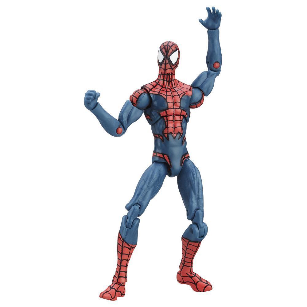 AVENGERS LEGENDS SPIDER-MAN