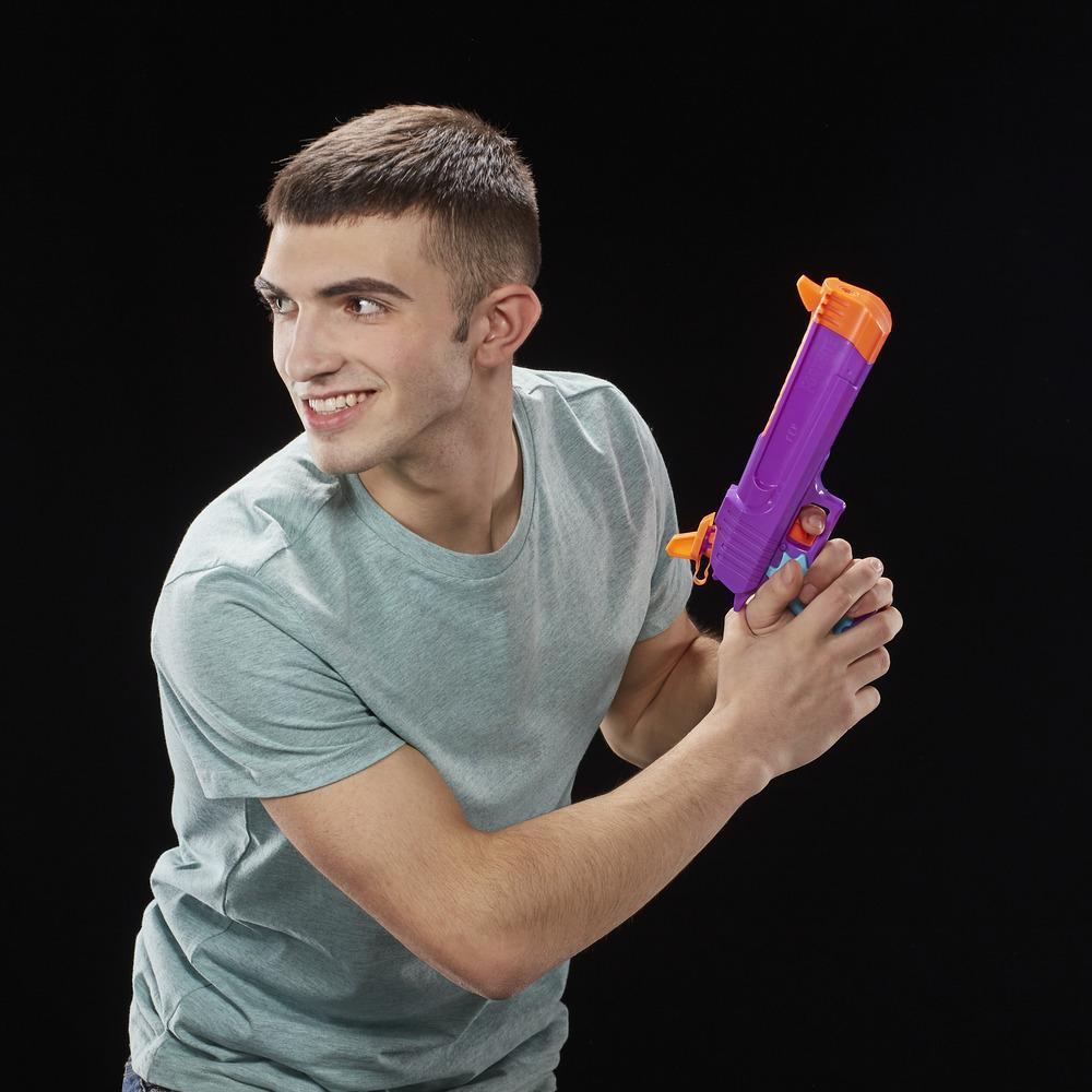 SUPERSOAKER FORTNITE HC-E